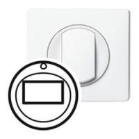 Enjoliveur Céliane - inter auto sans fonction marche/arrêt 400/1000 W - blanc